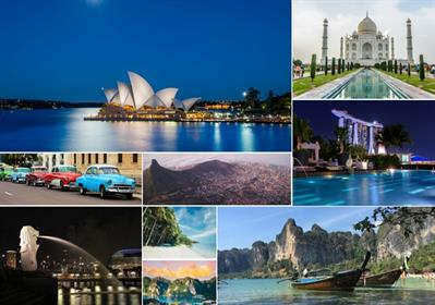 Best Travel Companies In USA