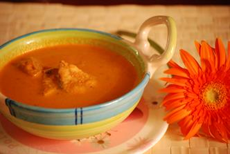 Top 10 Food Dishes Of Goa