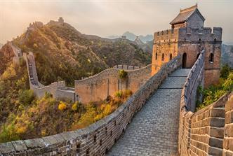Top 10 Ancient Architecture