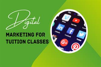 4 Simple & Low Cost Digital Marketing Tips For Tuition Classes