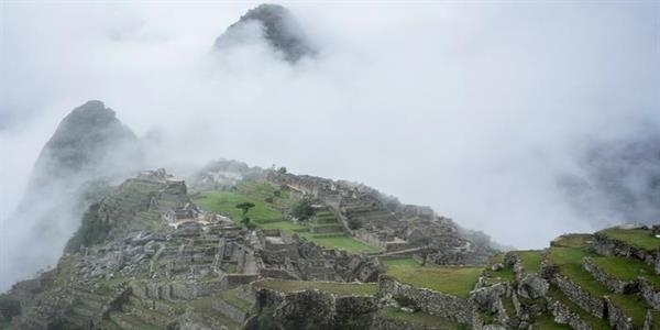 My incredible visit to Machu Picchu, a glimpse